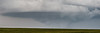 Tornado south of Capitol, Montana