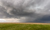 Storm near Farmingdale, South Dakota