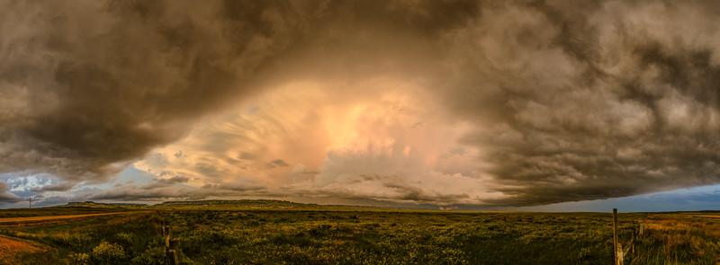 Storm Passage