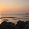 sunrise Nantasket Beach, Hull, MA