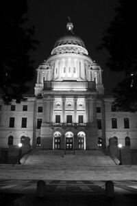 Capital Building, Providence, RI