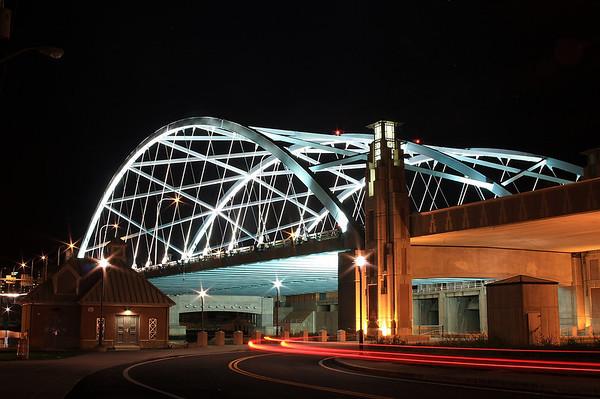 I-95 bridge Providence, RI