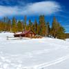 Ski Trip Cabin