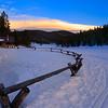 Ski Trip Alpenglow