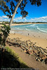 """Winter Beauty"": Main Beach, Noosa Heads, Sunshine Coast, Queensland, Australia; 13 July 2010."
