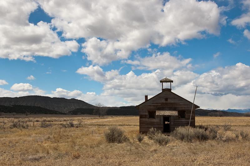 Wind River School House-0746