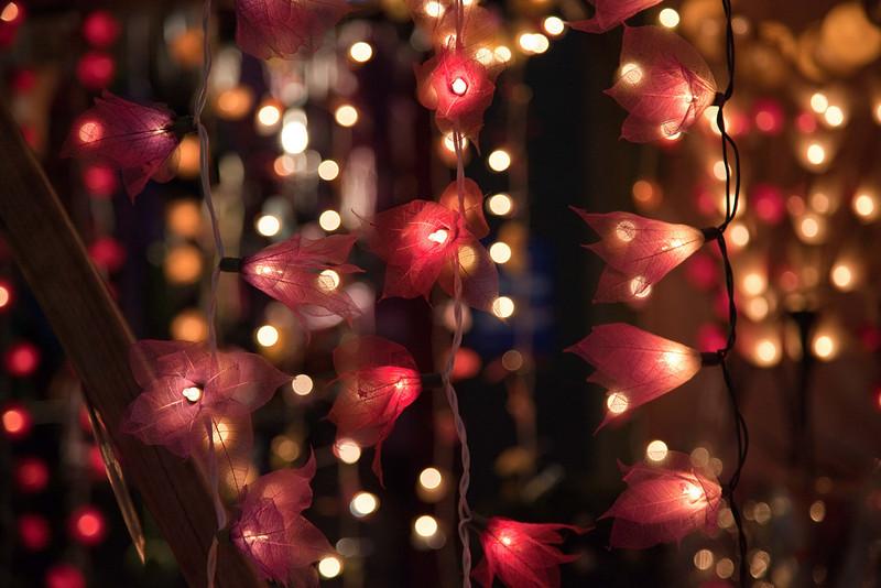Xmas lights