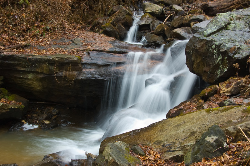 Lower Amicalola Falls