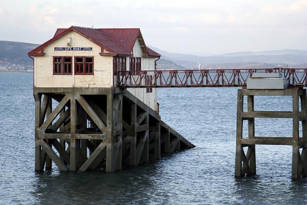 Mumbles - Swansea Bay