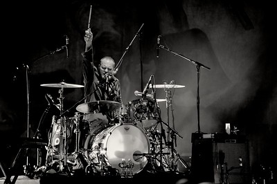 Coldplay's Drummer Will Champion