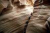 <center><b>Slot Canyon</b></center>