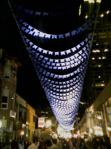 Luminato in Toronto