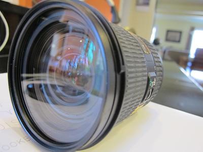 smc Pentax DA* 16-50mm F2.8 ED AL [IF] SDM