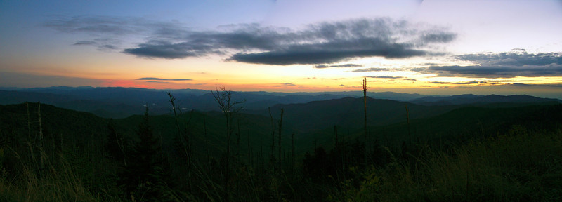 Clingman's Dome 4