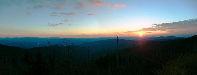 Clingman's Dome 3