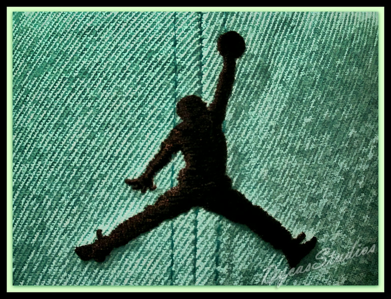 "Answer - August 24, 2014  Logo Chalenge Week #6<br /> <br /> Air Jordan<br /> <br /> Air Jordan is a brand of shoes and athletic clothing designed, owned, and produced for Michael Jordan by Nike's Jordan Brand subsidiary. The shoes informally referred to in the plural as Jordan's or simply J's, were first produced for Michael Jordan in 1984 and released for public consumption in 2001.<br /> <br /> above info via:<br /> <a href=""http://en.wikipedia.org/wiki/Air_Jordan"">http://en.wikipedia.org/wiki/Air_Jordan</a>"