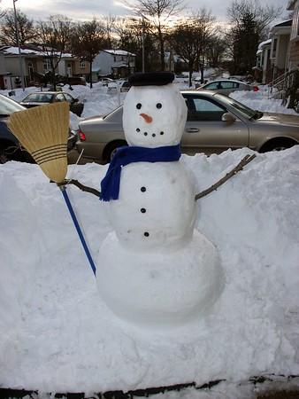 Snow 2005