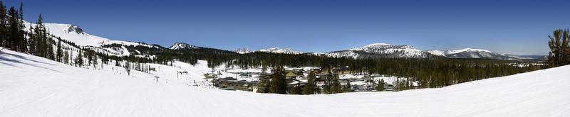 """""""St Moritz"""" Panorama"""