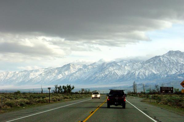 395 - Sierra Nevada (tele)