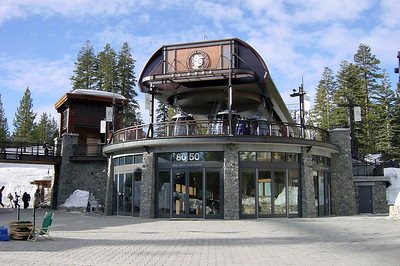 ...but also provides a gondola directly to Canyon Lodge