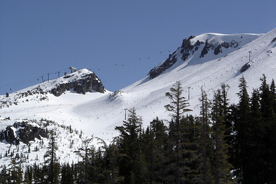 Face Lift, Upper Gondola, and Chair 23