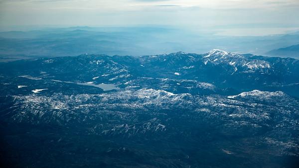 ...and this would be Big Bear Lake
