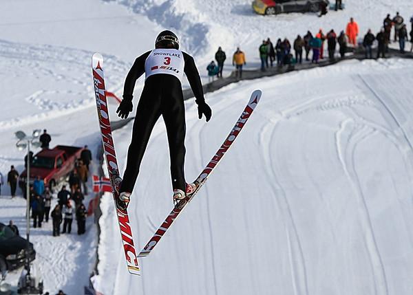 2013 Snowflake Ski Tournament- Saturday