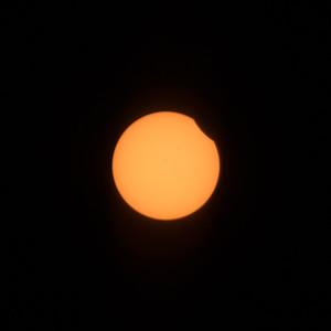 Solar Eclipse, 21 August 2017