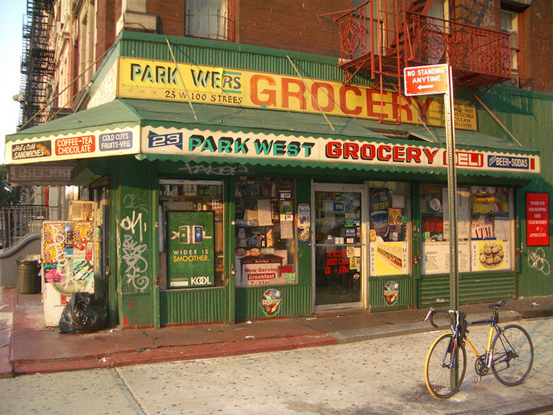 Park West Grocery