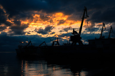 Petropavlovsk-Kamchatsky / Russia