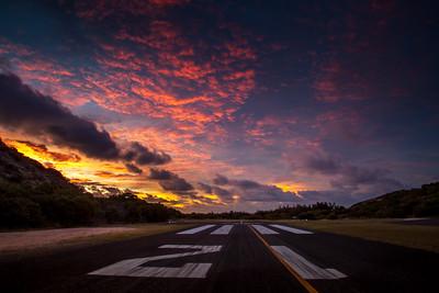 Lizard Island Airport - Australia