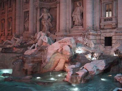 Rome - November 2001