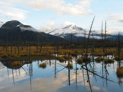 Alaska - September 2003