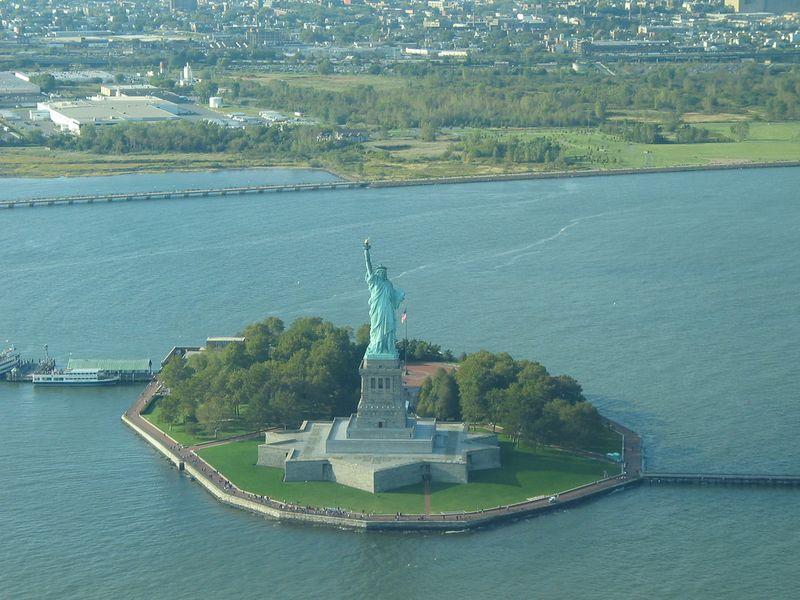 New York City - October 2003