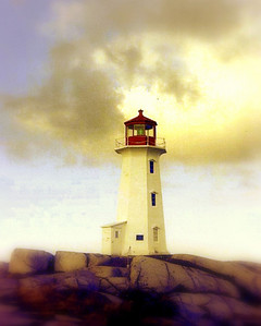Peggy's Cove, N.S.