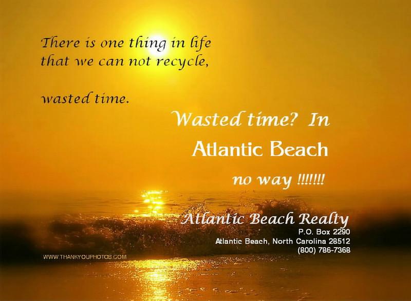 Atlantic Beach Realty no way 2