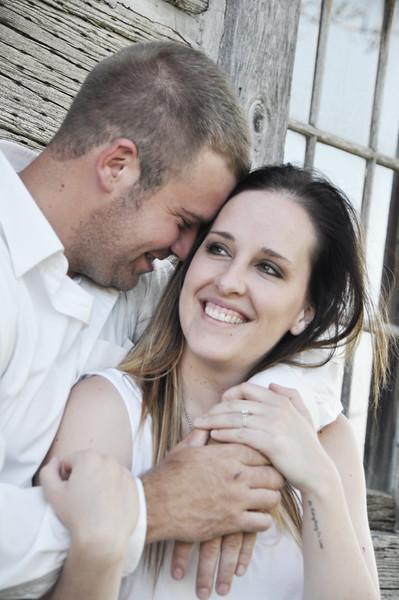 Bindas - Maher Engagement Portraits