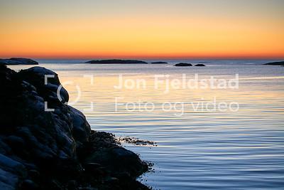 VEDSKOGSØY-ØYGARDEN
