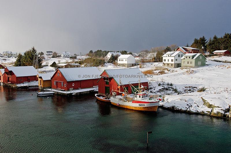 DSC_4710  HERDLEVÆR - ØYGARDEN