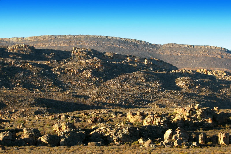 Cederberg Wilderness Area, Western Cape, South Africa