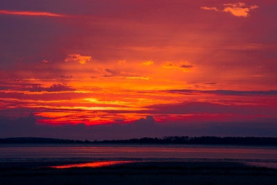 Sunrise, Hilton Head Island