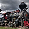 Old No. 7 - South Dakota State Railroad Museum