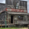 Emporium - Old Western Town - South Dakota