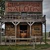 Culpepper Saloon - Old Western Town - South Dakota