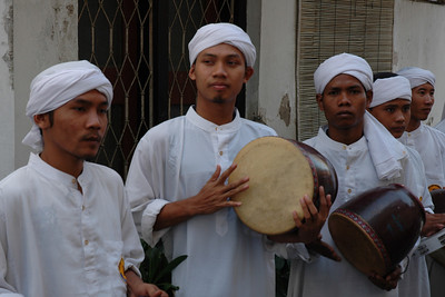 Drummers - Surabaya, Indonesia