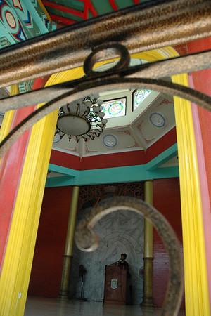 Admiral Cheng Hoo Mosque - Surabaya, Indonesia