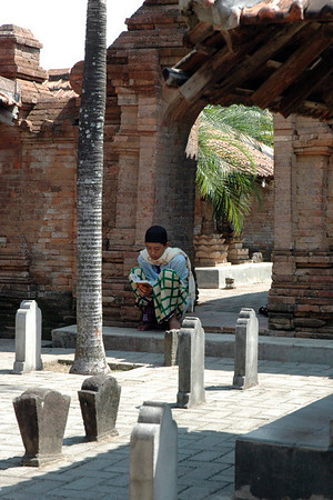 Tomb of Sunan Kudus - Kudus, Indonesia