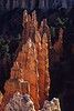 Glowing spires at Bryce Canyon.<br /> Photo © Cindy Clark