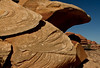 More geologic oddities at Canyonlands' Needles District.<br /> Photo © Cindy Clark