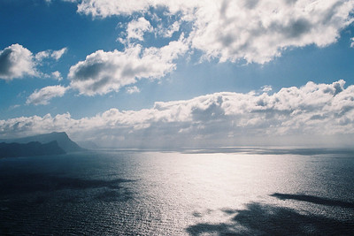 Indian Ocean, Cape of Good Hope, South Africa